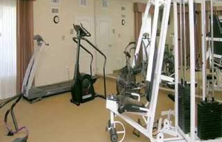 Homewood Suites By Hilton HOU Intercontinental - Sport - 3