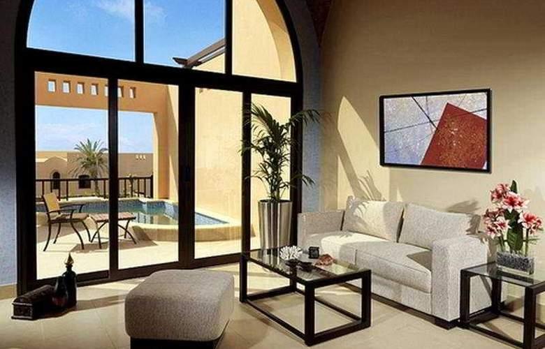 The Cove Rotana Resort - Room - 2