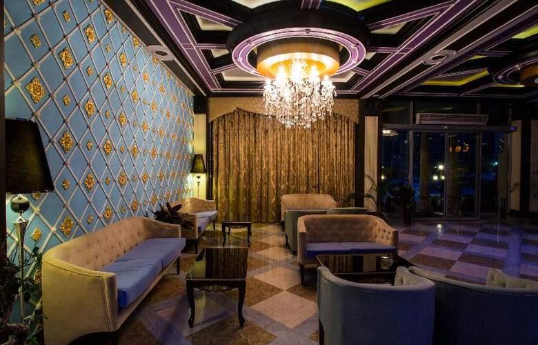 Teatro Boutique Hotel - General - 8