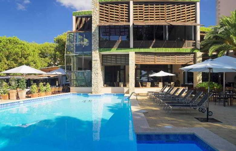 H10 Punta Negra Resort Hotel - Pool - 22