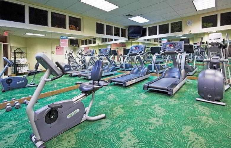 Holiday Inn Resort Lake Buena Vista (Sunspree) - Sport - 30