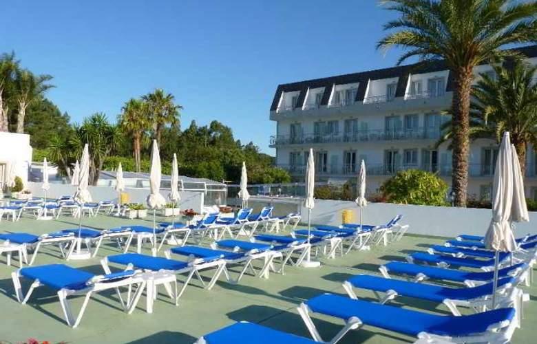 Nuevo Vichona - Hotel - 9