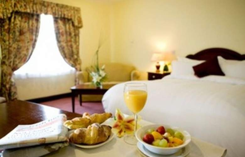 Fitzgeralds Woodlands House Hotel & Spa - Room - 17