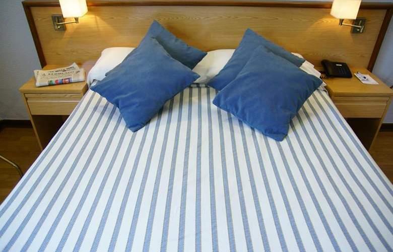 Best Western Hotel Los Condes - Room - 94