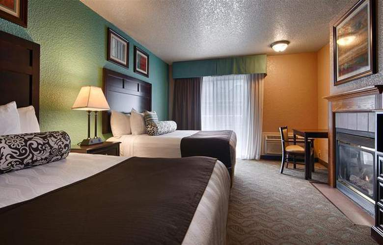 Best Western Plus Bayshore Inn - Room - 18