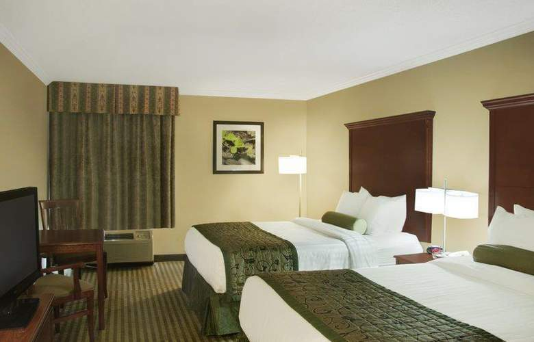 Best Western Plus Liverpool Grace Inn & Suites - Room - 34