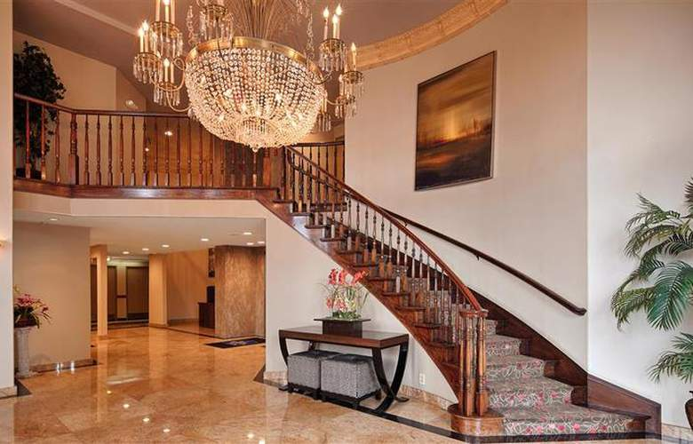 Best Western Newport Mesa Hotel - General - 78