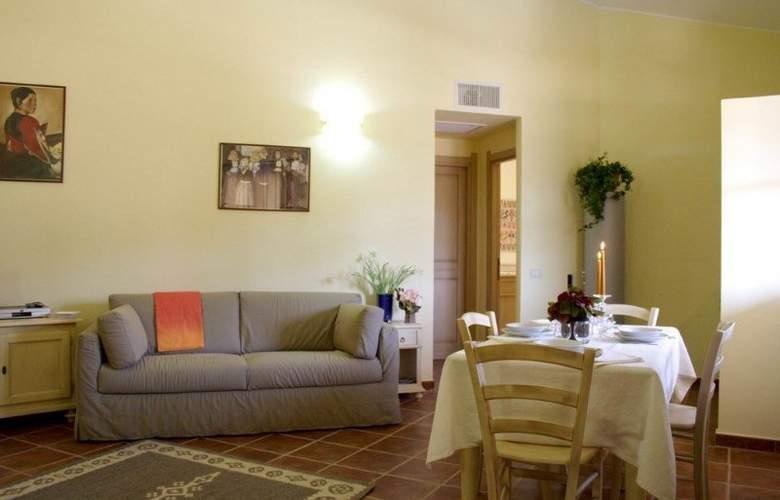Borgo degli Ulivi Residence - Hotel - 18