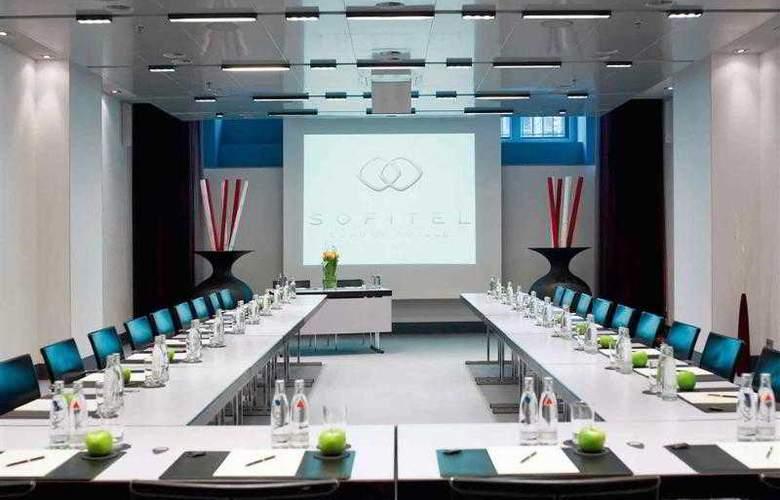 Sofitel Munich Bayerpost - Hotel - 20
