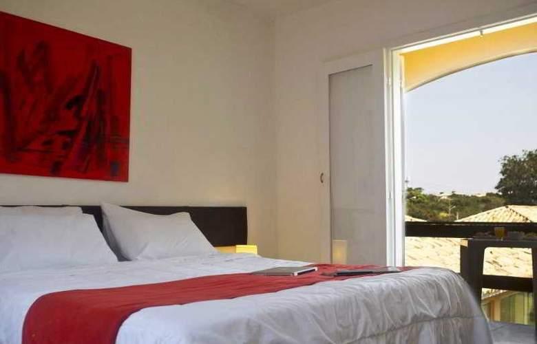 Latitud Hotel - Room - 25