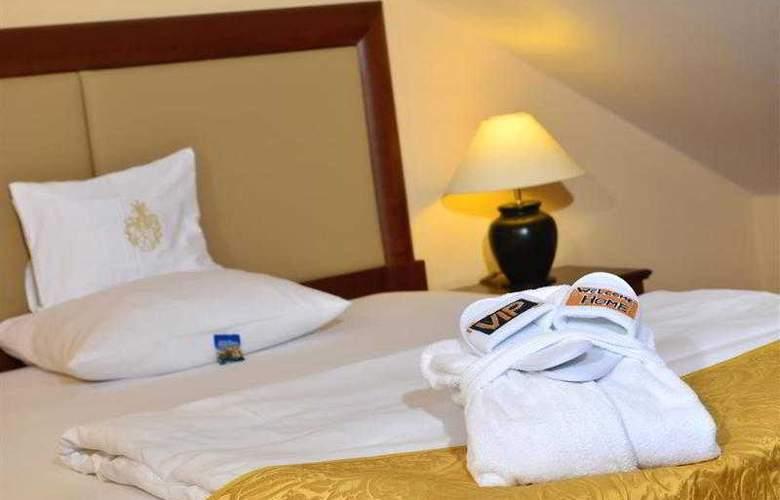 Best Western Hotel Erb - Hotel - 4