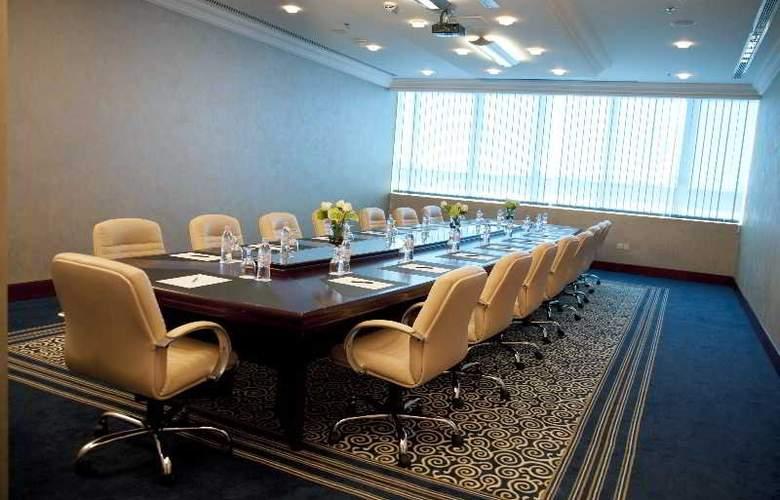 Grand Excelsior Al Barsha - Conference - 12