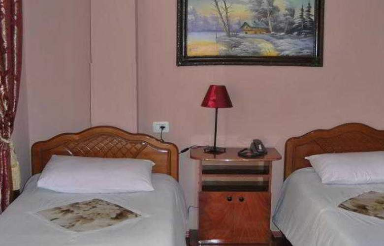 Alpin - Room - 7