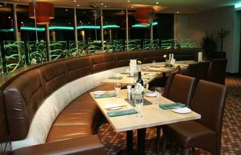 Future Inn Plymouth - Restaurant - 11