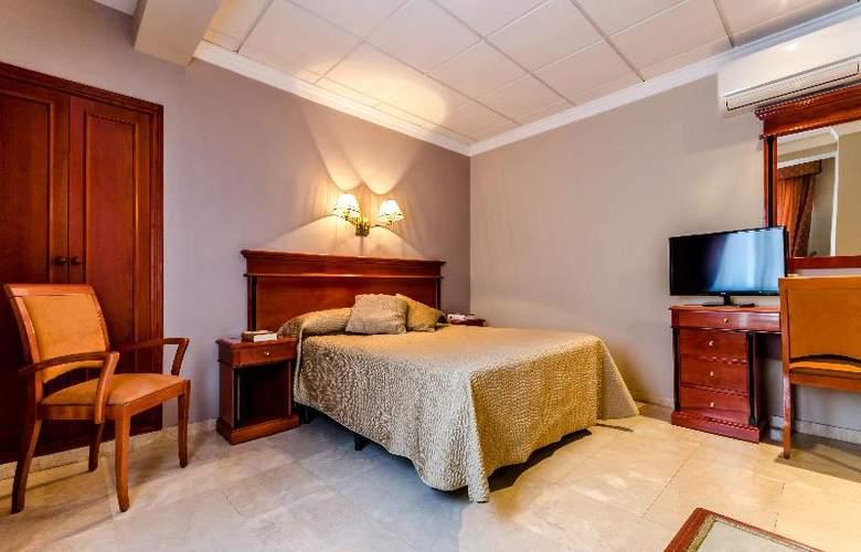Sacromonte - Room - 3