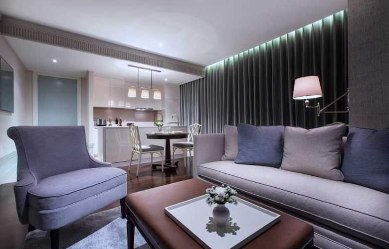 Oriental Residence Bangkok - Room - 33
