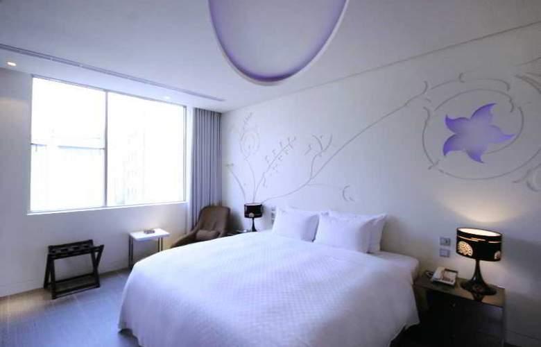 Hotel Eight Zone - Room - 5