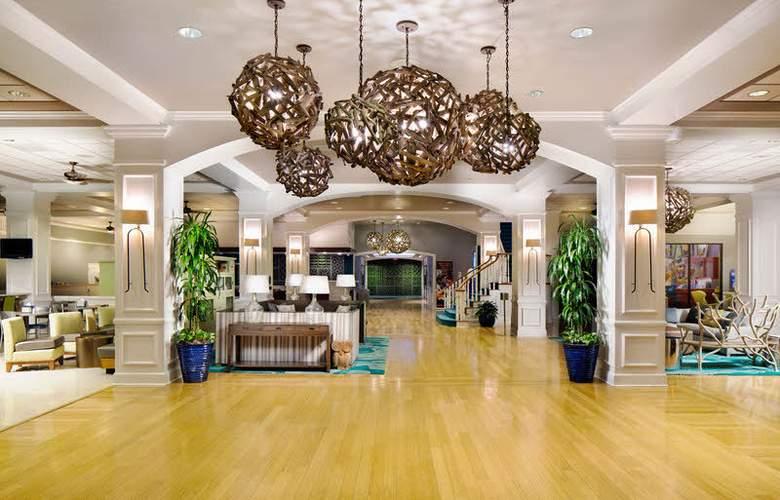 Wyndham Garden Lake Buena Vista Disney Springs Resort Area - General - 1