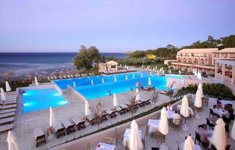 Atlantica Eleon Grand Resort and Spa - Pool - 3