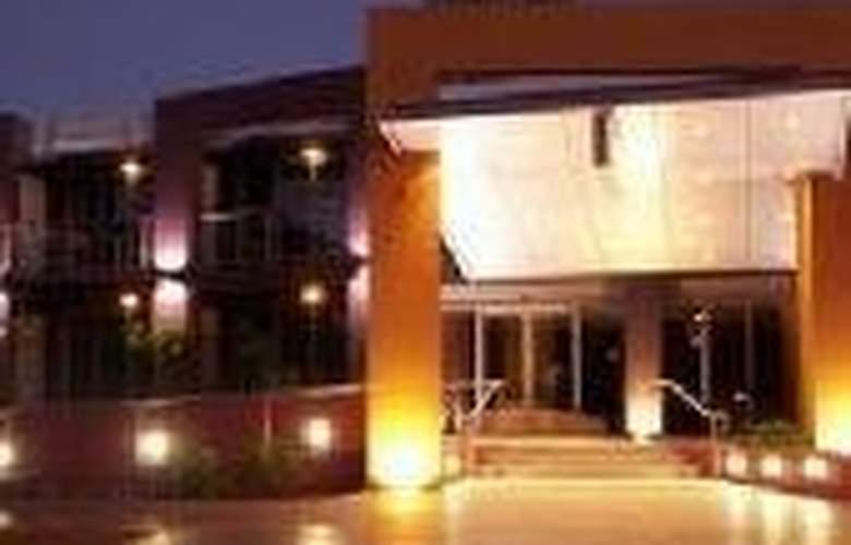 Aurora Alice Springs - Hotel - 0