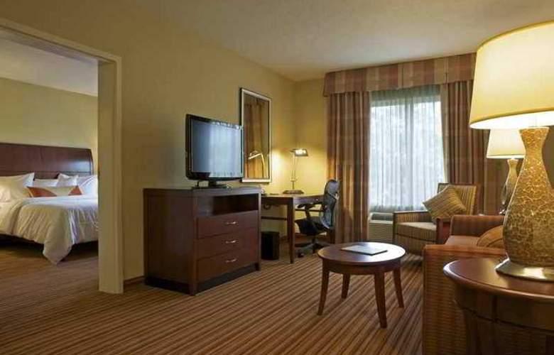 Hilton Garden Inn Fort Myers Airport- FGCU - Hotel - 5