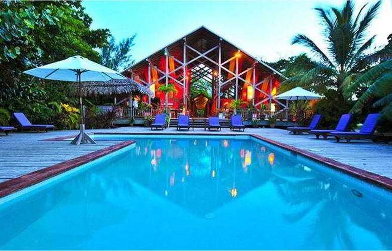 Palmetto Bay Plantation - Pool - 6