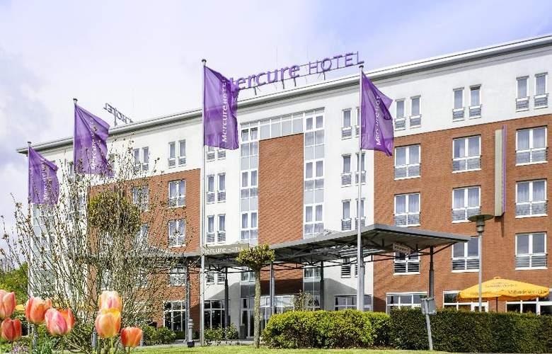 Park Inn by Radisson Kamen Unna - Hotel - 5