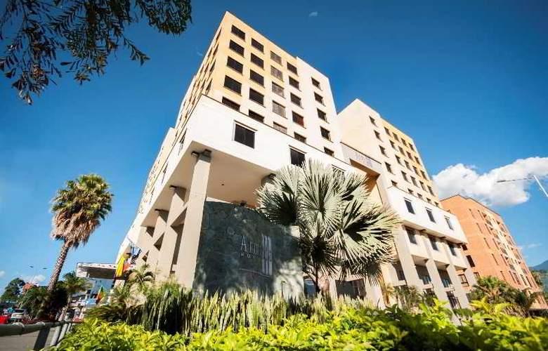 Armenia - Hotel - 0