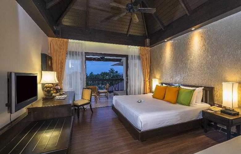 Bandara Resort & Spa - Room - 10