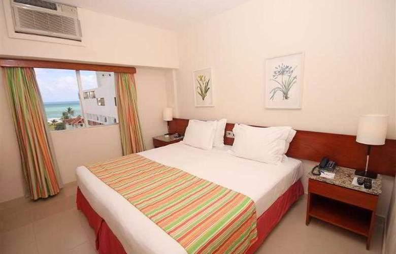 Manibu Recife - Hotel - 28