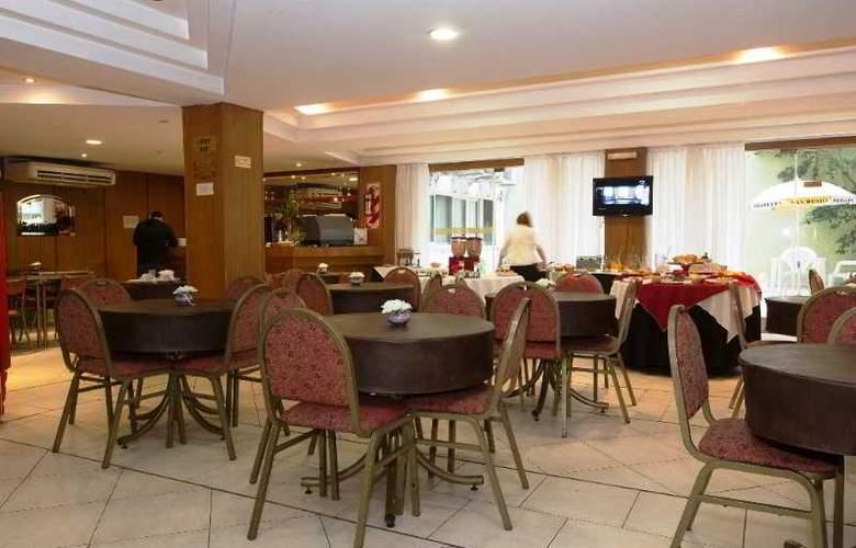 San Remo City - Restaurant - 31