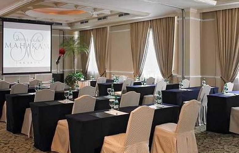 Gran Mahakam - Conference - 17