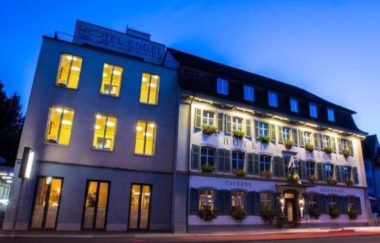 Engel Swiss Quality Hotel - General - 2