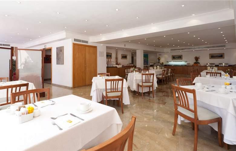 Armadams - Restaurant - 35