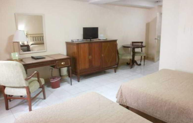 Garden Plaza Suites - Room - 16