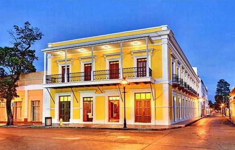 Ponce Plaza Hotel & Casino - Hotel - 0