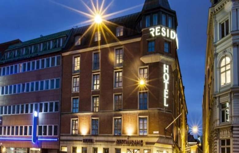 Elite Residens - Hotel - 5