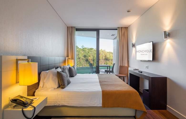 Monchique Resort & Spa - Room - 2
