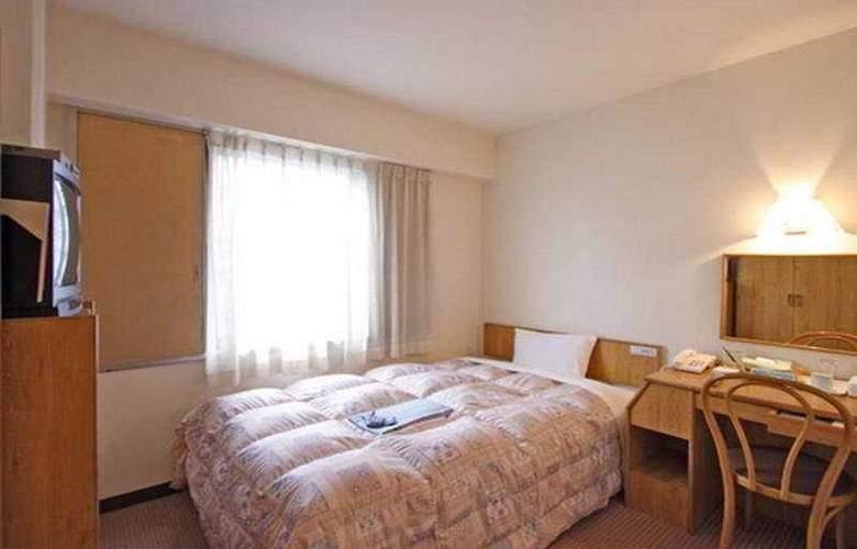 Oaks Shin-Osaka - Room - 0