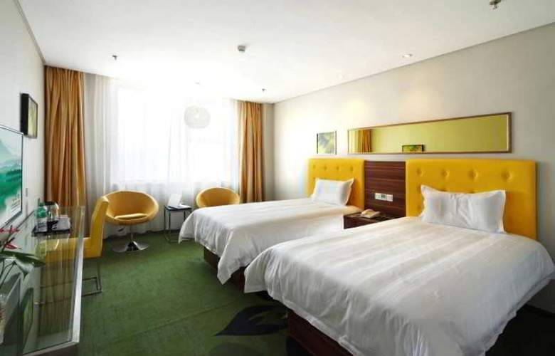 CYTS Shanshui Trends Hotel Nongye Road Branch - Room - 6