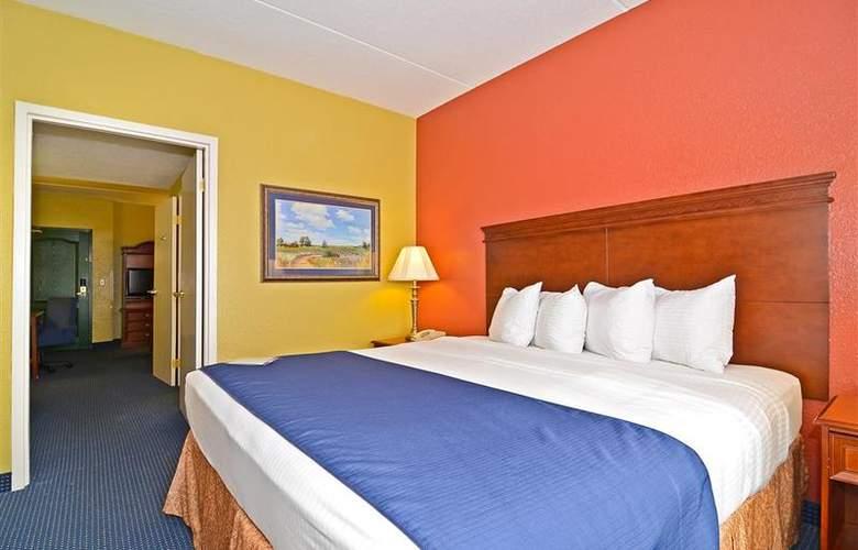 Best Western Executive Inn & Suites - Room - 96