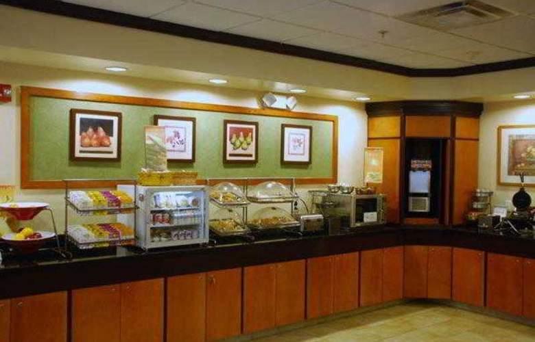 Fairfield Inn & Suites Hinesville Fort Stewart - Hotel - 14