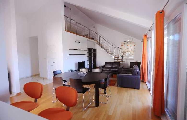 Pervanovo Apartments - Room - 14
