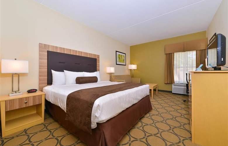 Best Western Plus Mesa - Room - 31