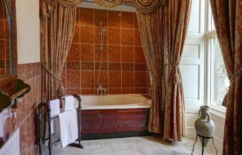 Best Western Walworth Castle Hotel - Hotel - 29