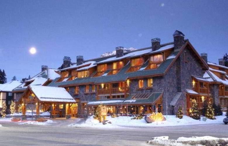 Fox Hotel & Suites - Hotel - 0