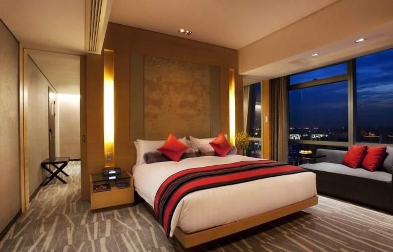 The Longemont  (Formerly The Regent Shanghai) - Room - 8
