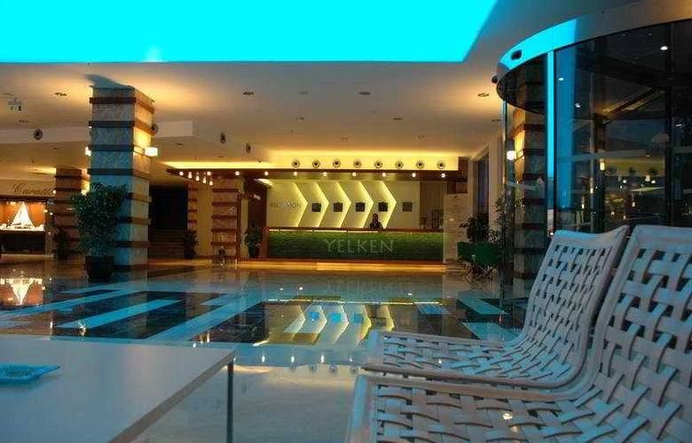 Yelken Spa Hotel - General - 1
