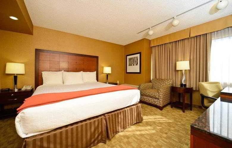Best Western Inn at Palm Springs - Hotel - 27