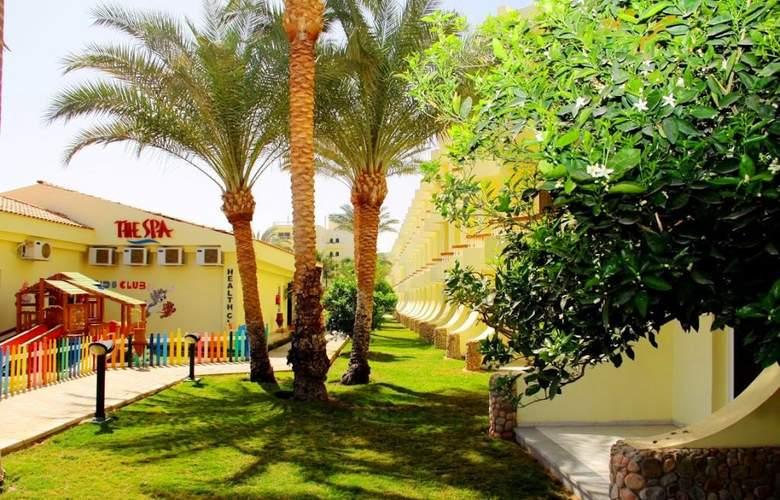 Palm Beach Resort - Environment - 5